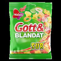 MALACO GOTT & BLANDAT SURT 450 G