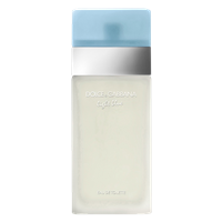D&G LIGHT BLUE EAU DE TOILETTE