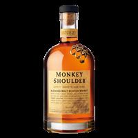 MONKEY SHOULDER SCOTCH BLENDED  MALT WHISKY
