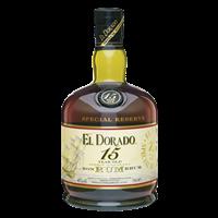 EL DORADO 15 YEAR OLD GUYANA