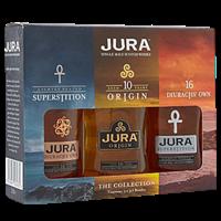 JURA MALT WHISKY TASTINGPACK