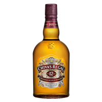 CHIVAS REGAL 12-ÅRS WHISKY