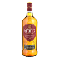 GRANT'S TRIPLE WOOD SCOTCH WHISKY