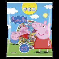 PEZ MAXI BAG PEPPA PIG