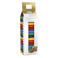 RITTER SPORT MINI TOWER