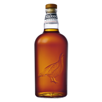 THE FAMOUS GROUSE THE NAKED GROUSE SCOTCH WHISKY