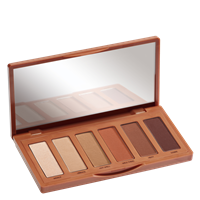 URBAN DECAY NAKED PETITE HEAT