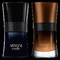 ARMANI CODE & CODE PROFUMO 2-PACK