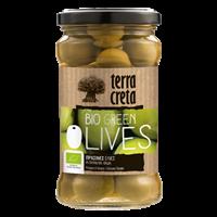TERRA CRETA BIO-ORGANIC OLIVES GREEN
