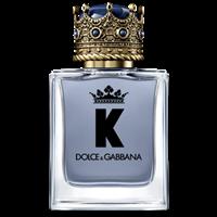 D&G K BY DOLCE & GABBANA EAU DE TOILETTE