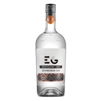 EDINBURGH GIN DISTILLER'S CUT GIN