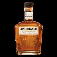 WILD TURKEY LONGBRANCH BLENDED BOURBON WHISKEY