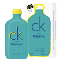 CALVIN KLEIN CK ONE SUMMER EDT